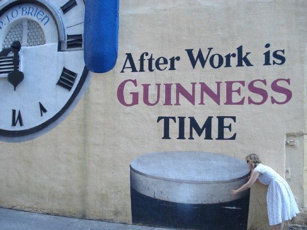 Giant Guinness