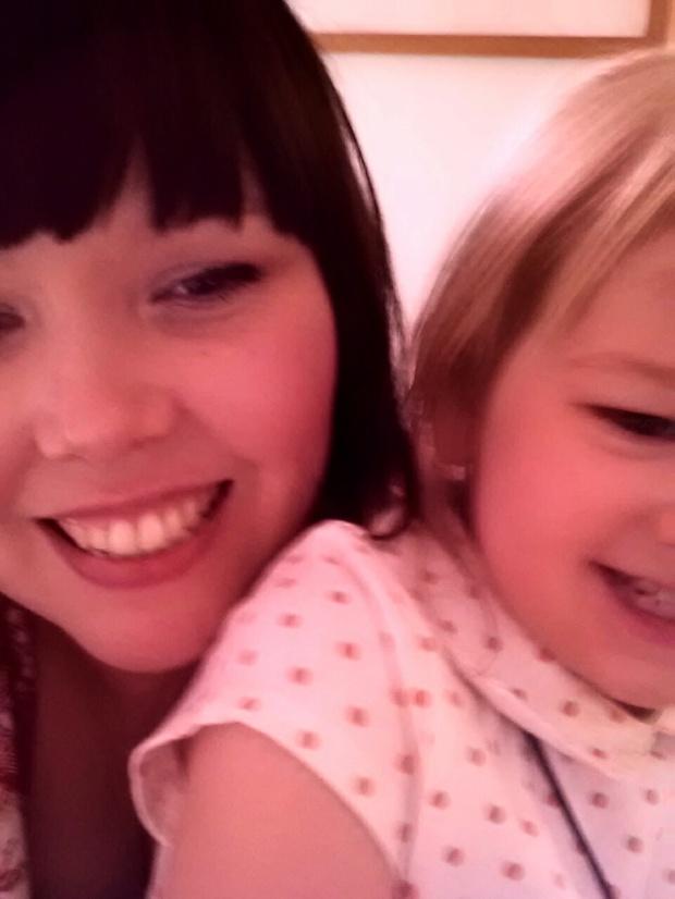 Mummy & Marigold
